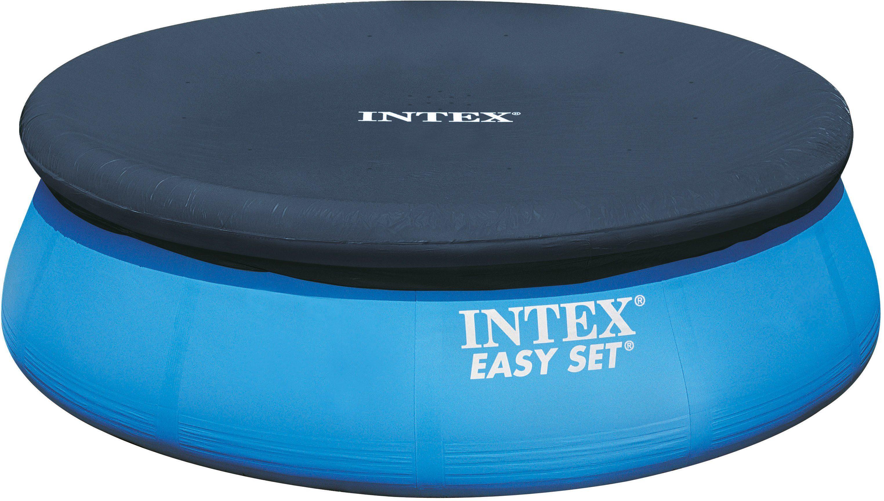 Intex Pool-Abdeckplane, »Pool Cover für Easy Set-Pools«