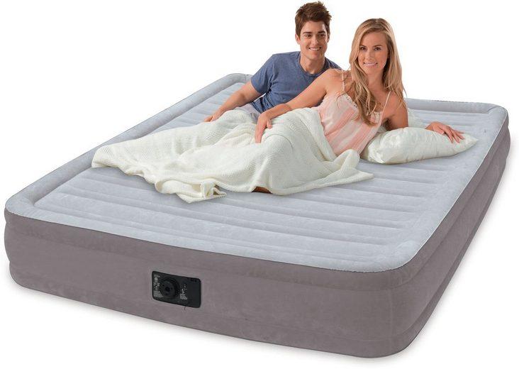 Intex Luftbett »Comfort-Plush Full«
