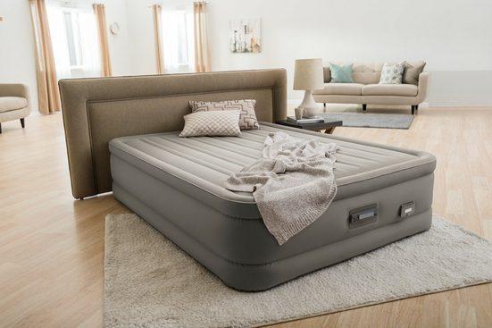 Intex Luftbett »PrimeAire Dream Support Airbed Queen«