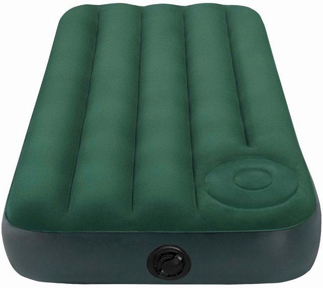 Intex Luftbett »Downy Cot Size« | Schlafzimmer > Betten > Luftbetten | Intex