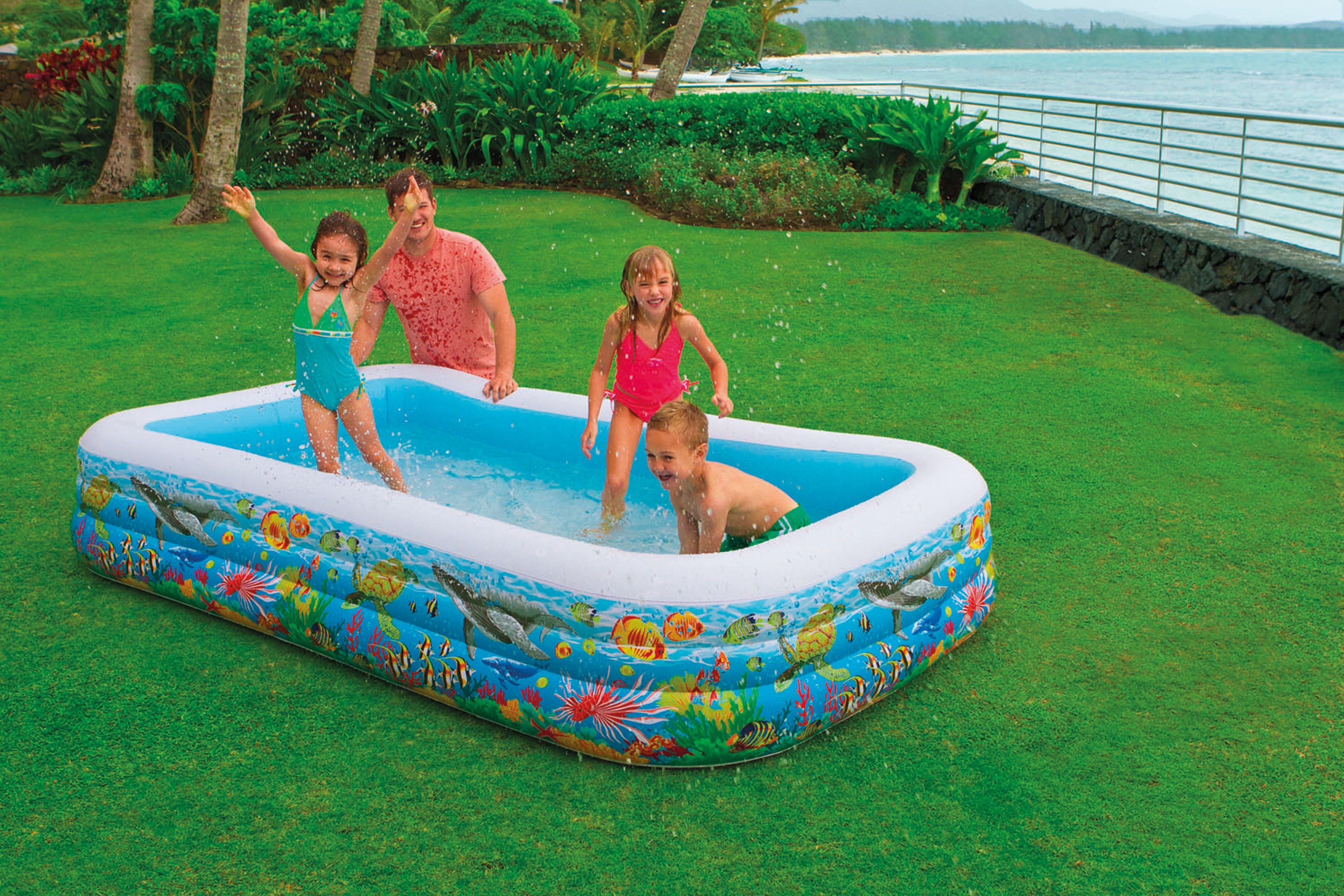Family pool preisvergleich die besten angebote online kaufen for Angebote swimmingpool