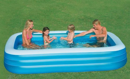 Intex Pool »Swim Center Family Pool«