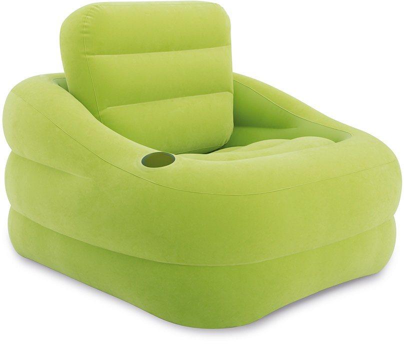 Intex sessel aufblasbar accent online kaufen otto for Sessel aufblasbar
