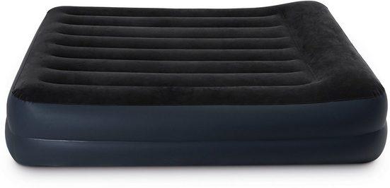 Intex Luftbett »Pillow Rest Raised Bed Queen«