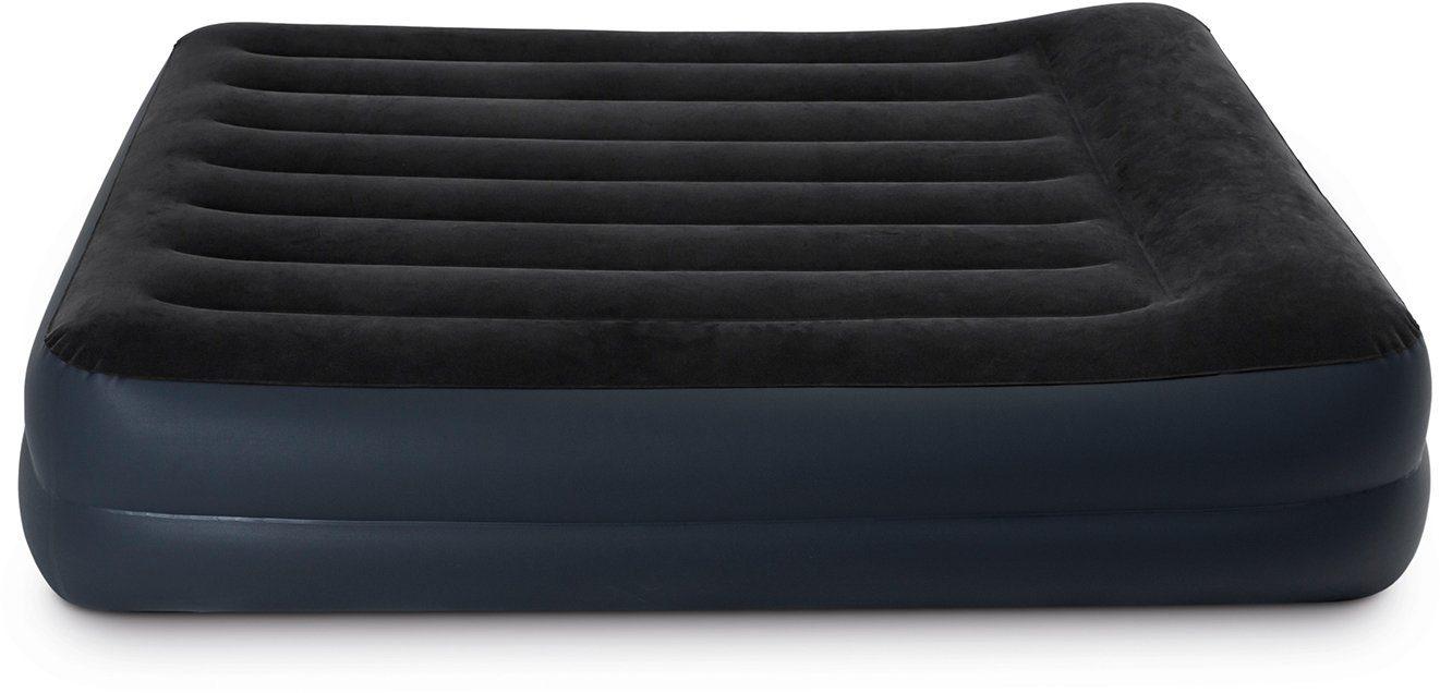 Intex Luftbett mit integrierter Elektropumpe, »Pillow Rest Raised Bed Twin«
