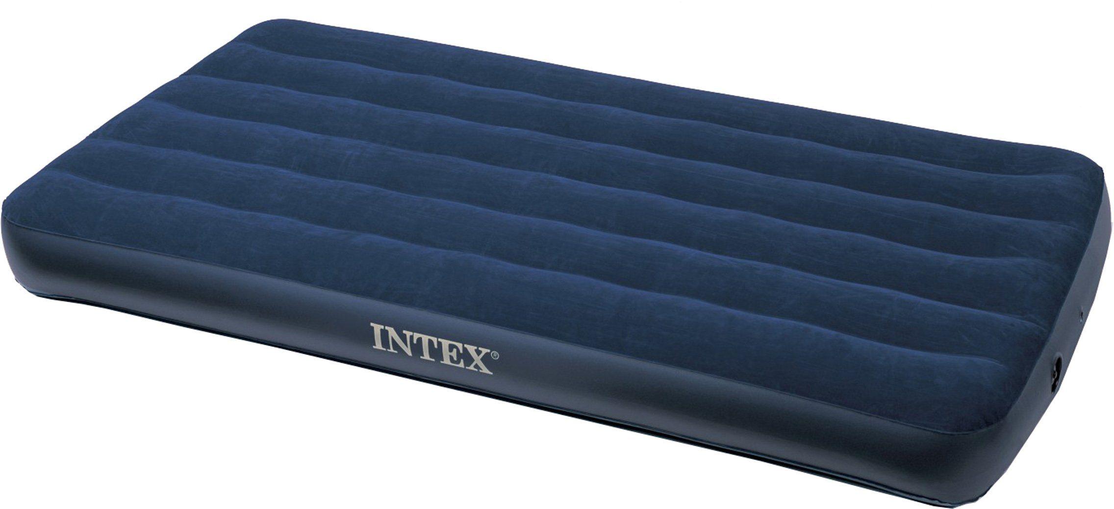 Intex Luftbett, »Classic Downy Twin«
