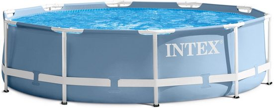 Intex Pool-Set, »PRISM Frame Pool-Set«