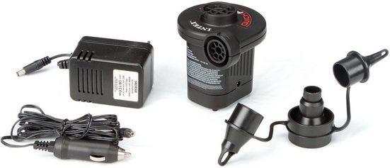 Intex Luftpumpe »Quick-Fill AC/DC Electric Pumpe«