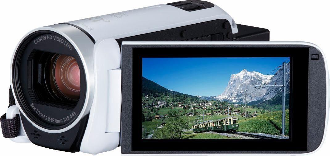 Canon »HF-R806« Camcorder