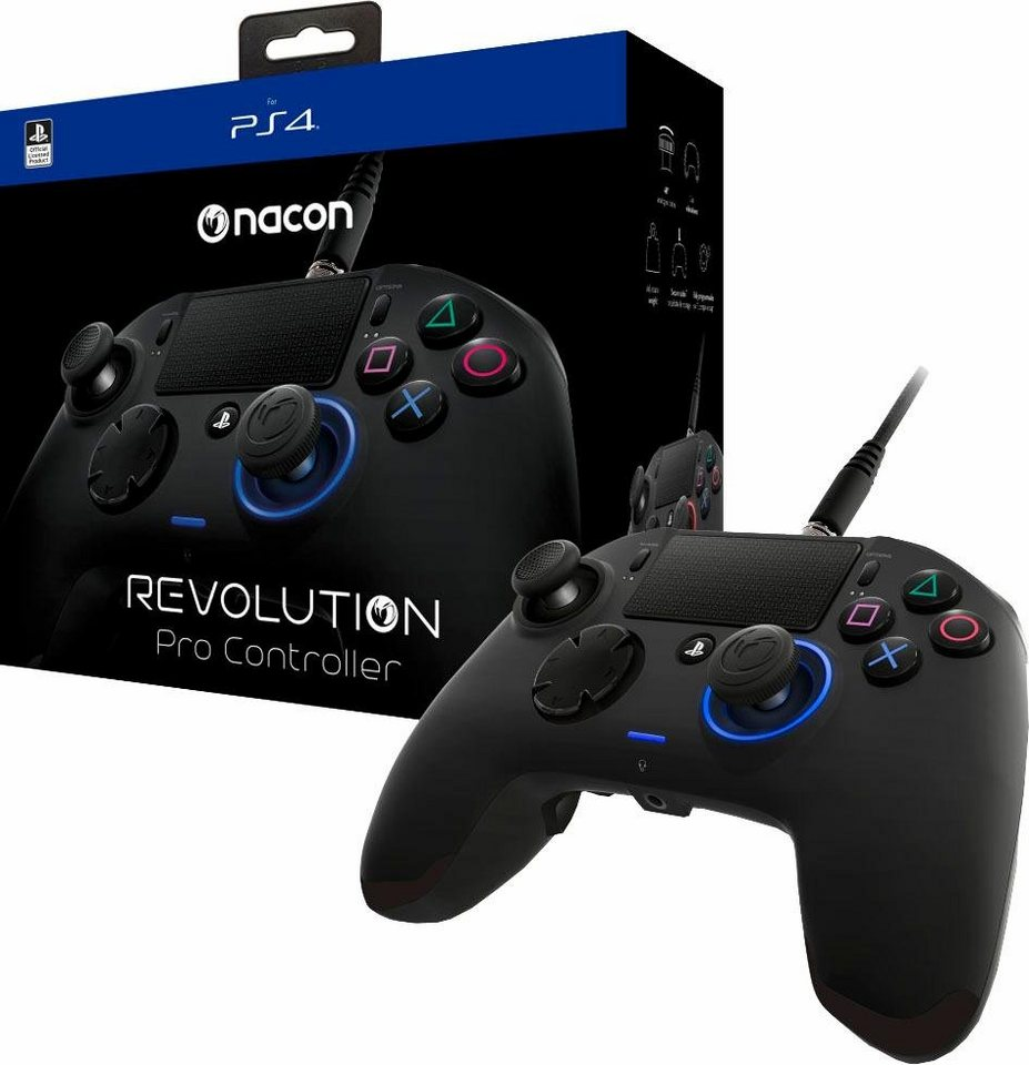 nacon revolution pro ps4 controller online kaufen otto. Black Bedroom Furniture Sets. Home Design Ideas
