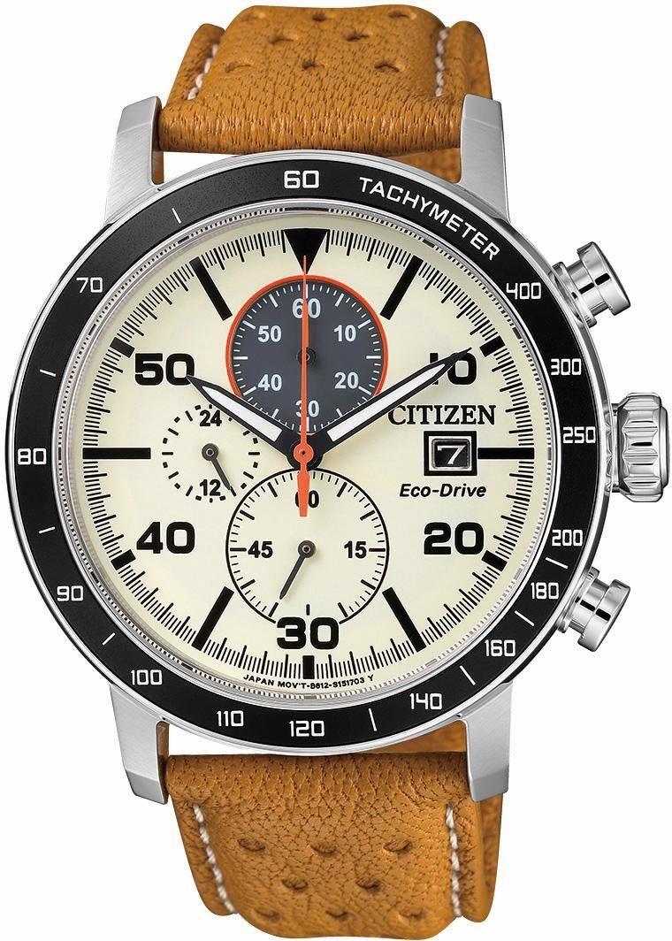 Citizen Chronograph »CA0641-16X«