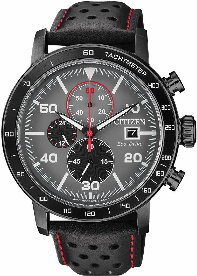 Citizen Chronograph »CA0645-15H«