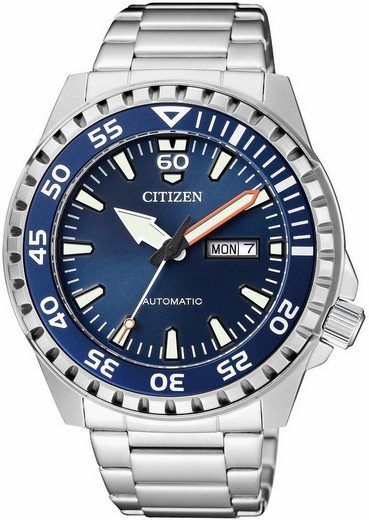Citizen Automatikuhr »NH8389-88LE«