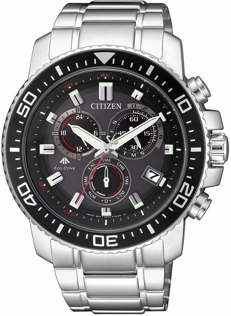 Citizen Funkchronograph »AS4080-51E«