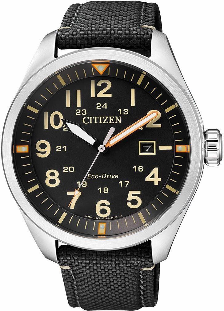 Citizen Solaruhr »AW5000-24E«