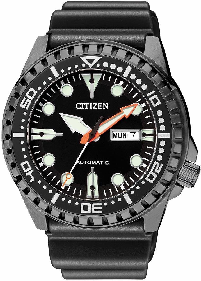 Citizen Automatikuhr »NH8385-11EE«