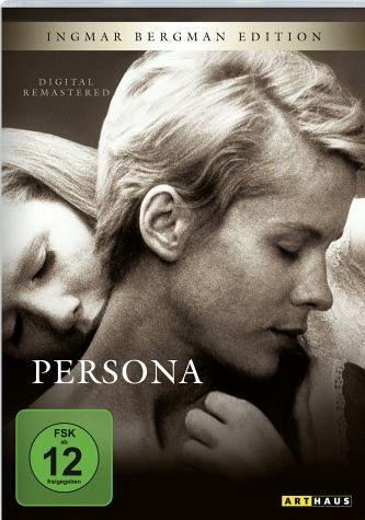 DVD »Persona (Digital Remastered)«