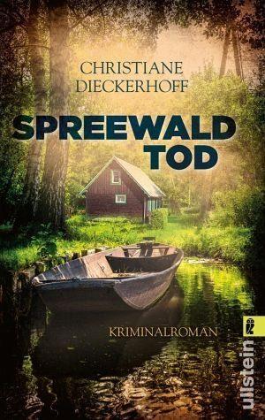 Broschiertes Buch »Spreewaldtod / Klaudia Wagner Bd.2«