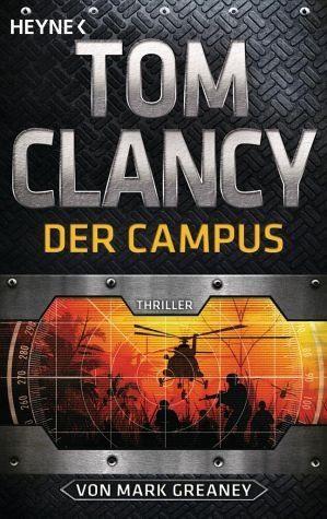 Broschiertes Buch »Der Campus«