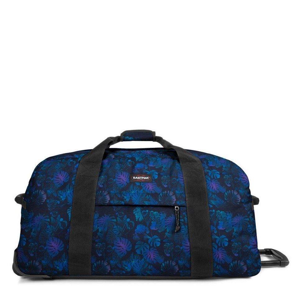 EASTPAK Authentic Collection 17 Container 85 2-Rollen Reisetasche 84 cm in purple jungle