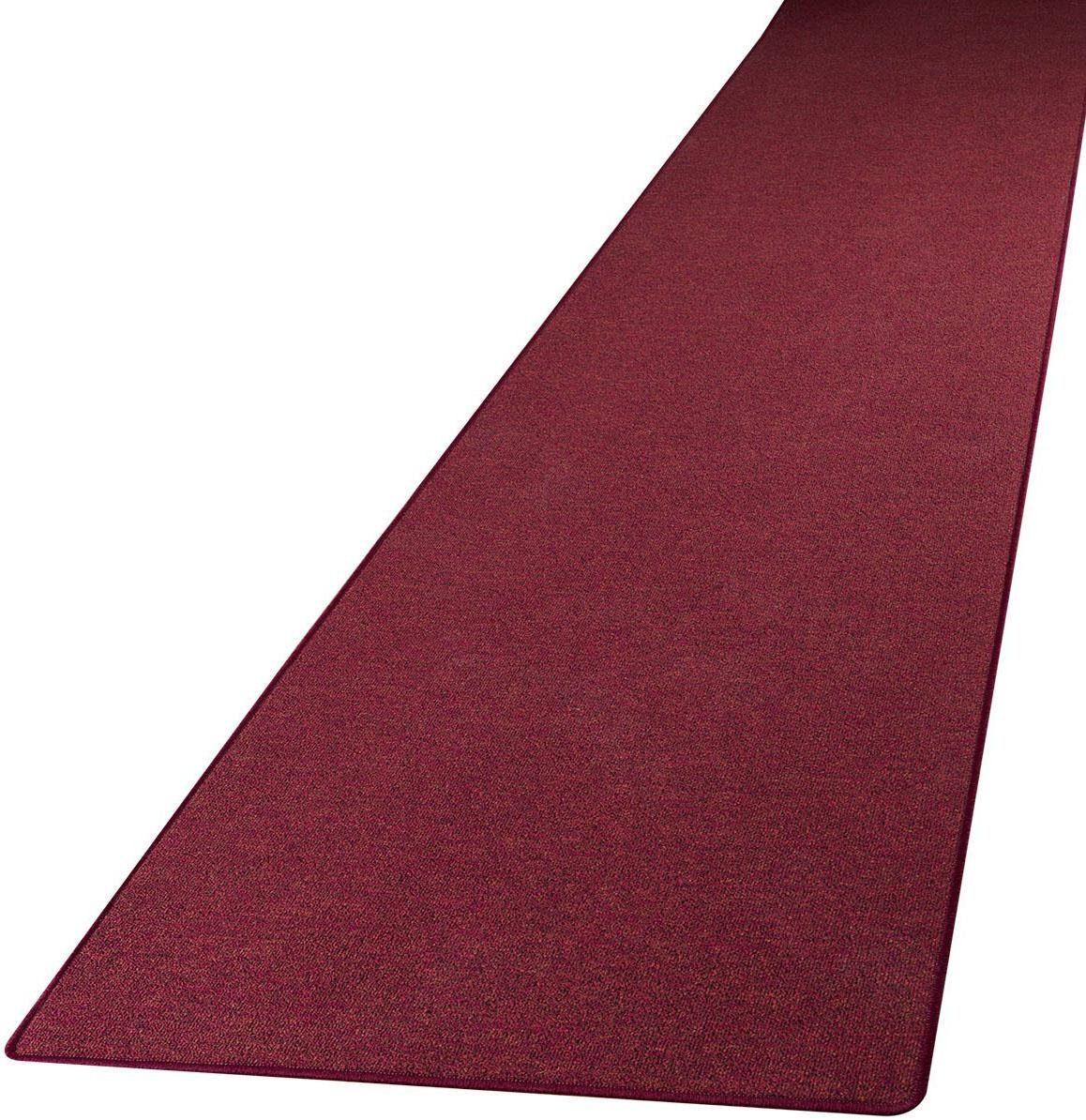 Teppich »Torronto«, Living Line, rechteckig, Höhe 5 mm