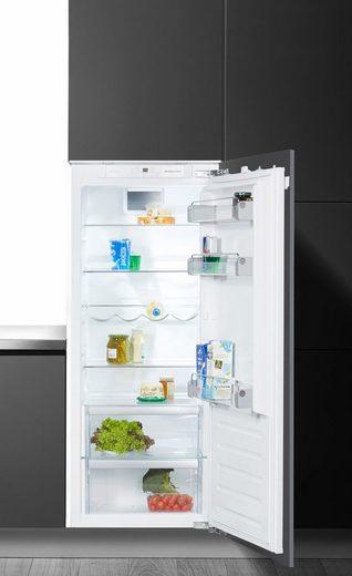 KitchenAid Kühlschrank KCBNS 14600, 139,5 cm hoch, 55,7 cm breit, A++, 140 cm, vollintegrierbar