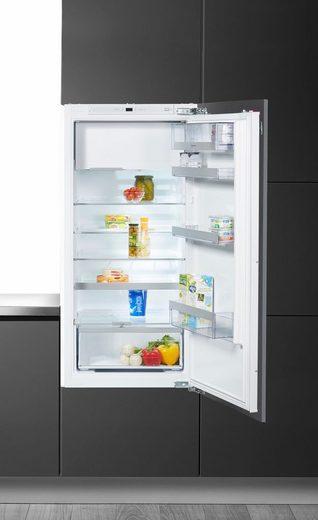 NEFF Einbaukühlschrank K446A2 KI2423D30, 122,1 cm hoch, 55,8 cm breit, Energieklasse A++, 122,1 cm hoch, integrierbar