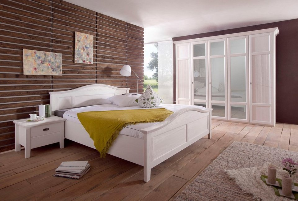 Awesome Home Affaire Schlafzimmer Pictures - Erstaunliche Ideen ...