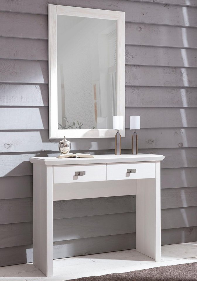 schminktisch premium collection by home affaire casa. Black Bedroom Furniture Sets. Home Design Ideas