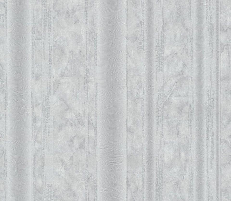 Vliestapete guido maria kretschmer tapeten streifen for Tapeten bestellen auf rechnung