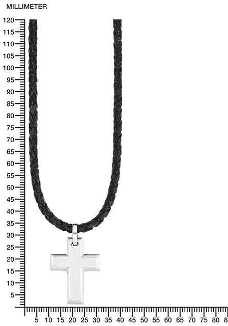 s.Oliver Kreuzkette »2015064« | Schmuck > Halsketten > Kreuzketten | s.Oliver