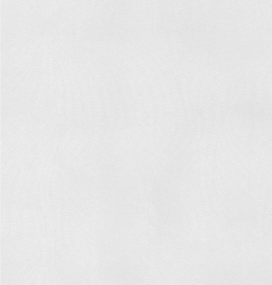 vliestapete guido maria kretschmer tapeten grafische muster online kaufen otto - Vliestapete Muster