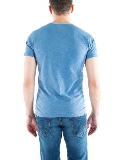 TIMEZONE T-Shirts (kurzarm) TheHustle T-shirt Vintage