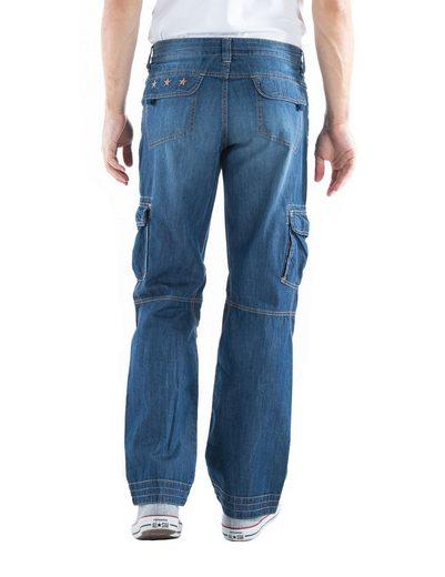 TIMEZONE Jeans Loose Benito cargo