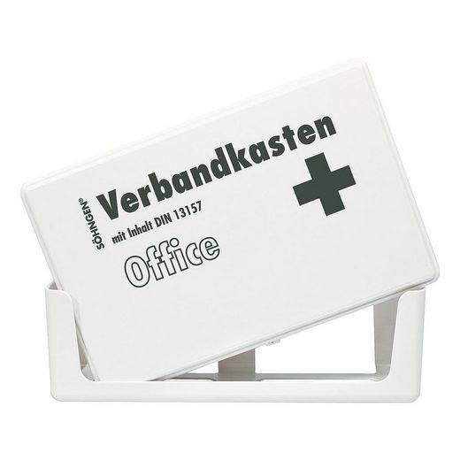 SOEHNGEN Erste Hilfe Kasten »Office«