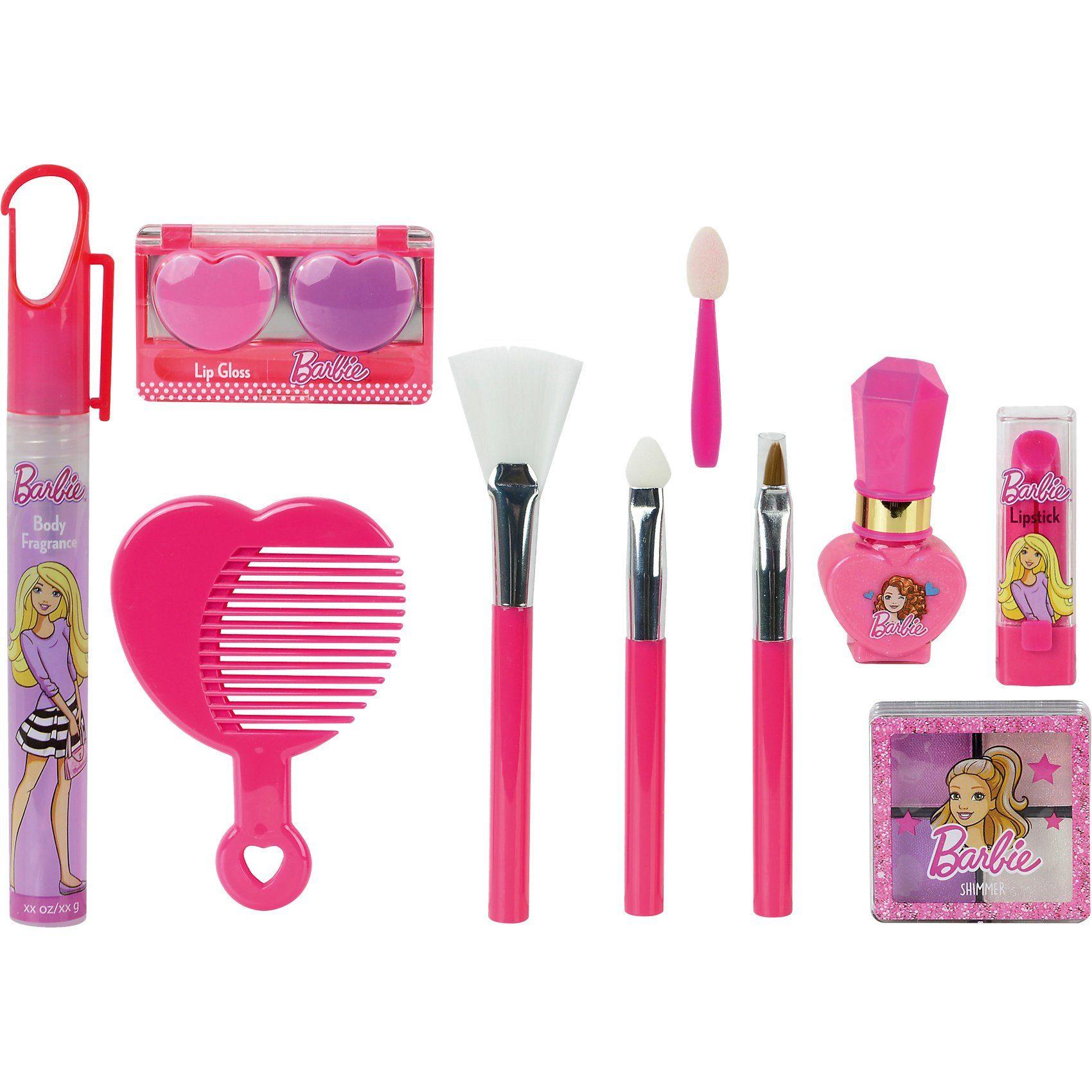 Empeak Barbie Fab Makeup Gürtel