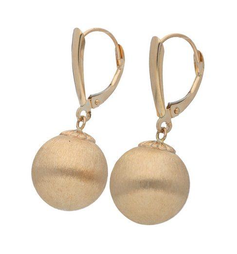 Vivance Paar Ohrhänger »Kugel«