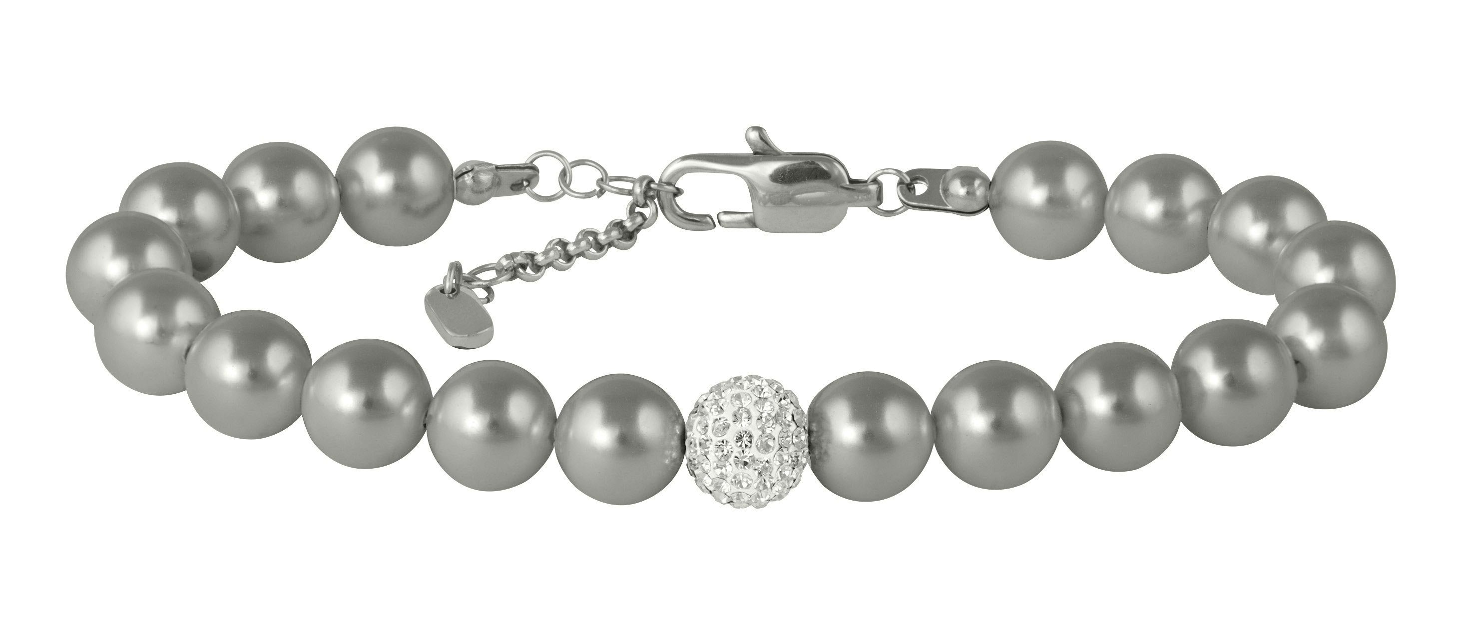 Firetti Armband »Perle«