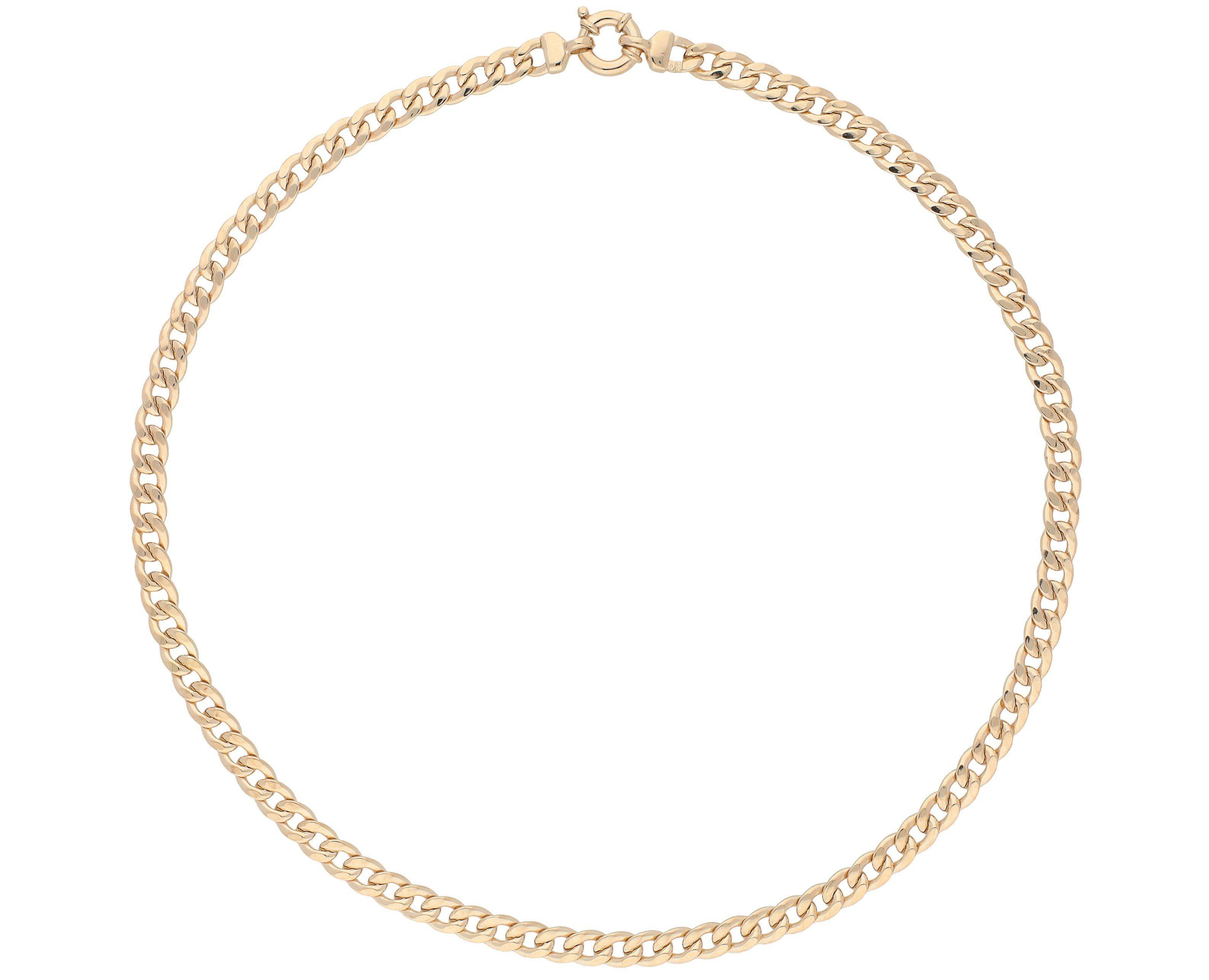 Firetti Goldkette »Gelbgold«