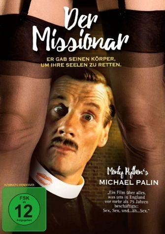 DVD »Der Missionar«