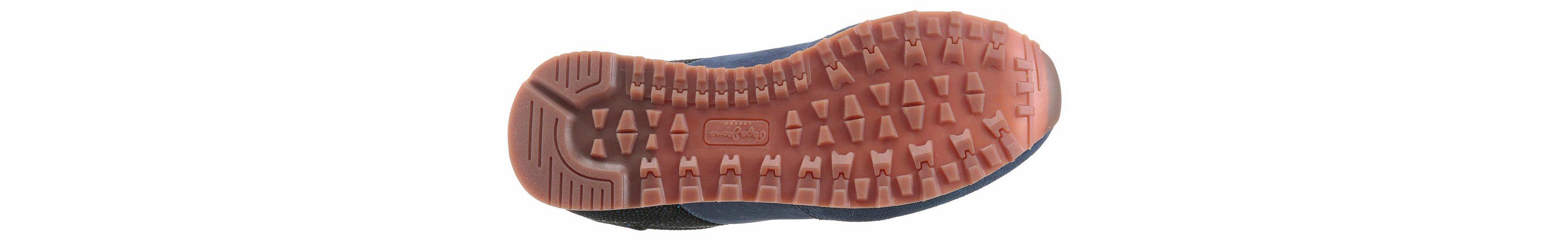 Pepe Jeans Verona Flash Sneaker, mit modischen Nieten