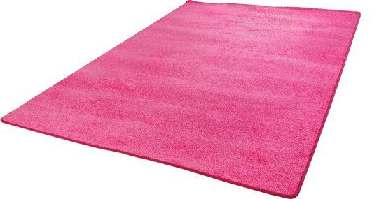 Teppich »Lisburn«, LUXOR living, rechteckig, Höhe 9 mm