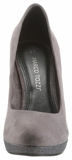 Marco Tozzi Pumps, With Sparkling Sales