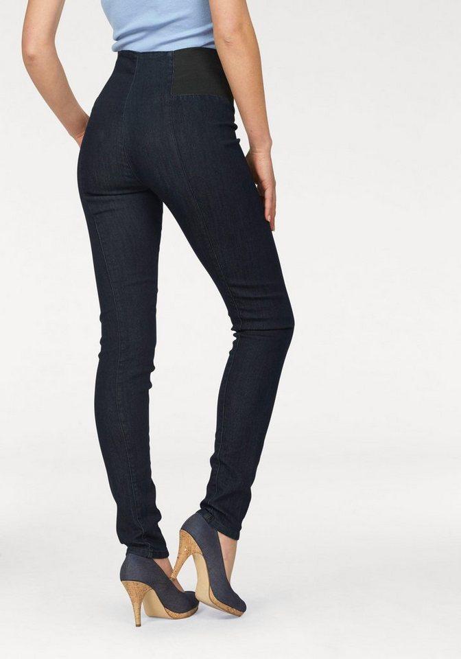 Arizona Skinny-fit-Jeans »Shaping« (1-tlg) High Waist ...