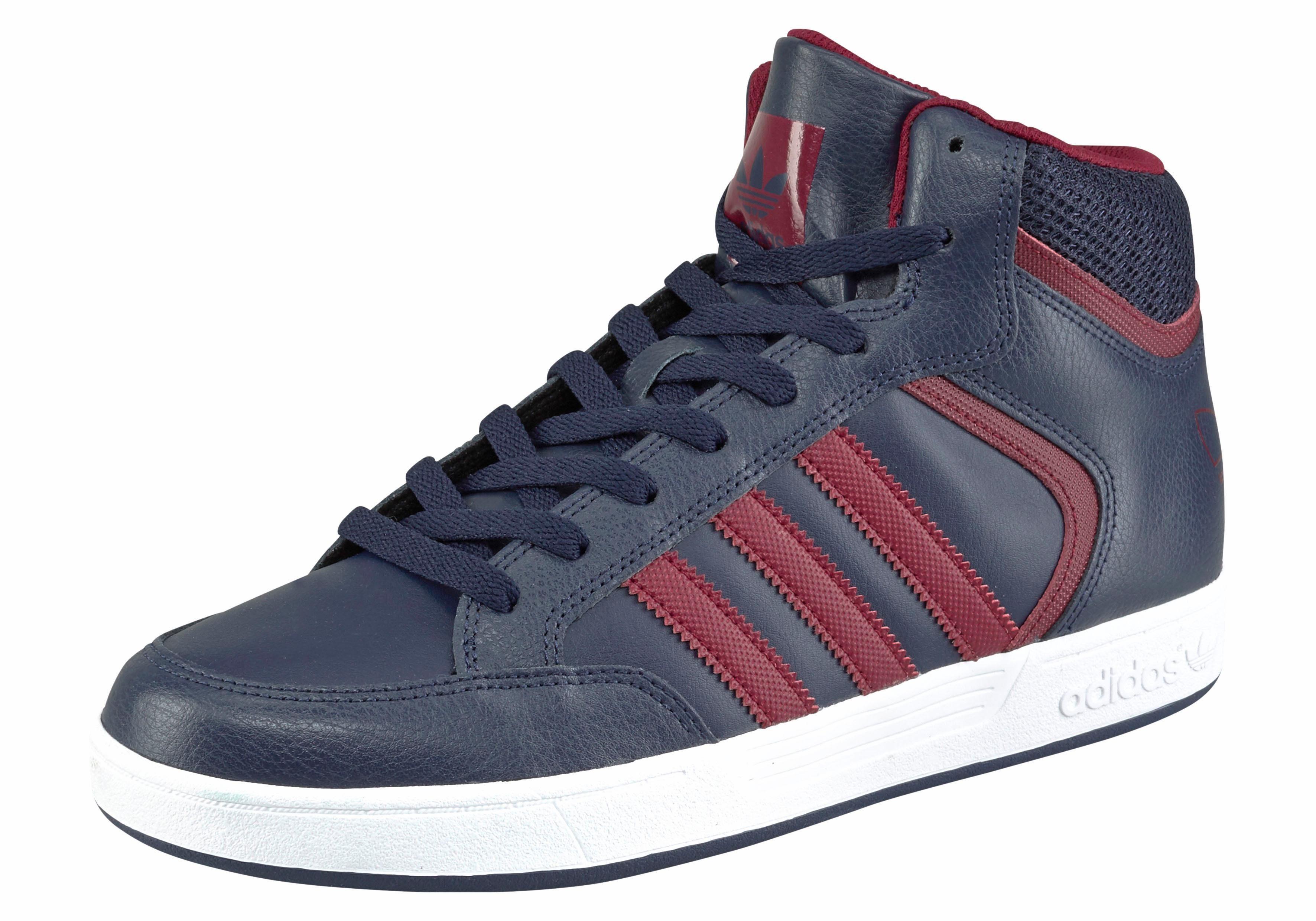 adidas originals varial mid - sneaker high