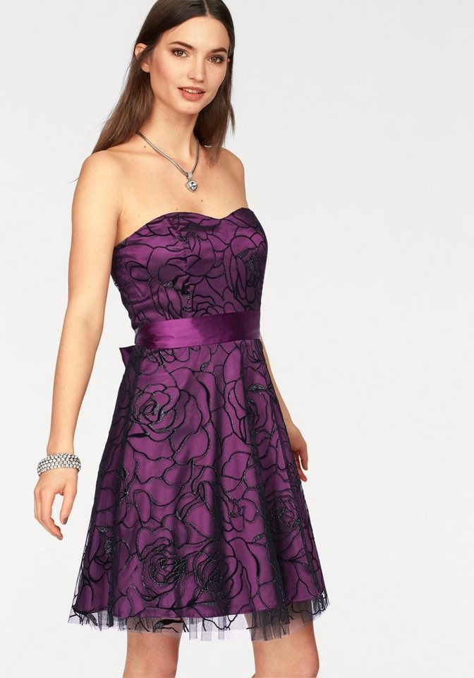 Laura Scott Cocktailkleid,...