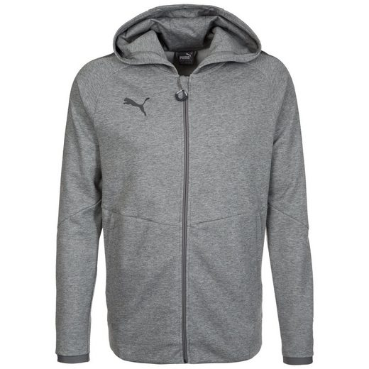Puma Ascension Casuals Kapuzenjacke Men
