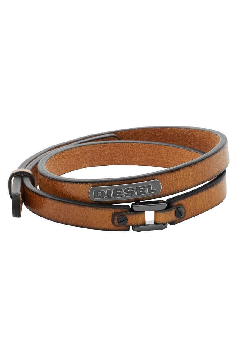 Diesel Armband »DX0984040«