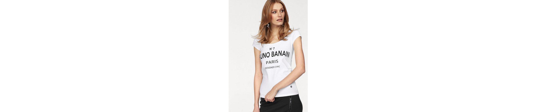 Statement Shirt mit Bruno Bruno Banani Print T Banani Sgw8UYqnHg