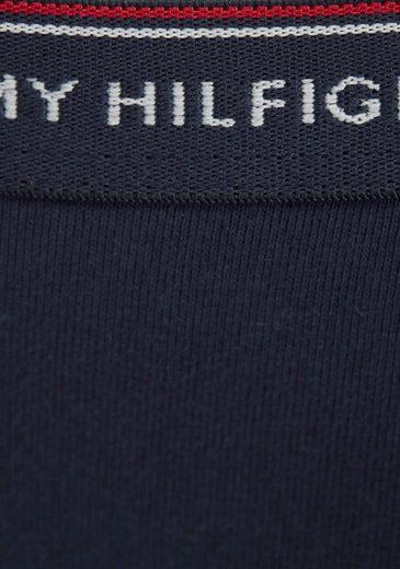 Tommy Hilfiger Bikinislip mit Logobund (3 Stück)